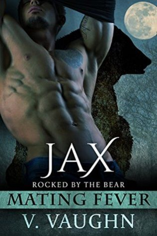 Jax by V. Vaughn