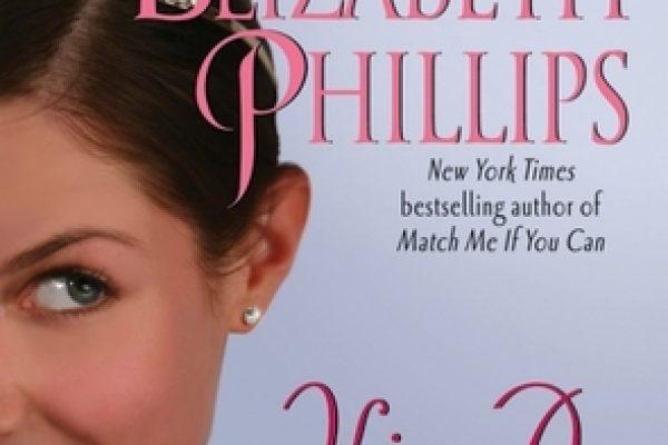 #Rollback Week Review: Kiss An Angel by Susan Elizabeth Phillips