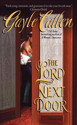 Review: The Lord Next Door by Gayle Callen