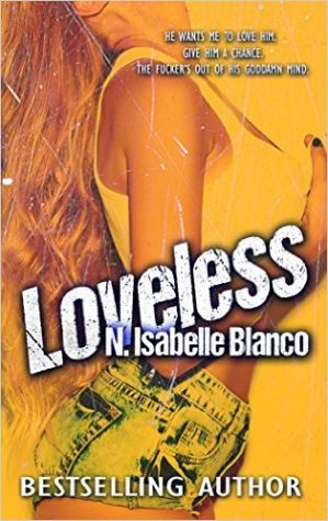 Loveless by N. Isabelle Blanco