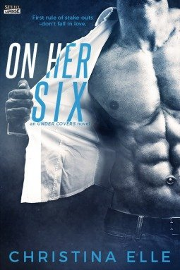 On Her Six by Christina Elle