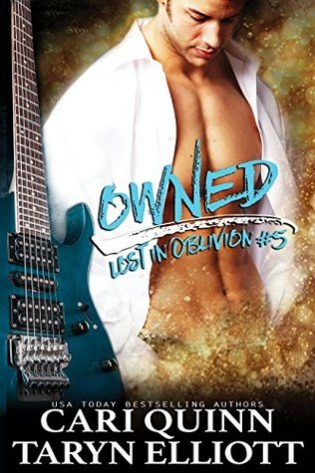 Owned by Cari Quinn and Taryn Elliott