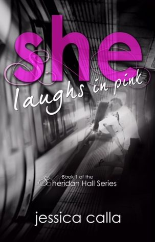 She Laughs in Pink by Jessica Calla