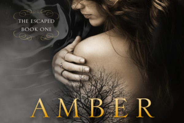 Review: Amber Smoke by Kristin Cast