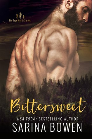 ARC Review: Bittersweet by Sarina Bowen