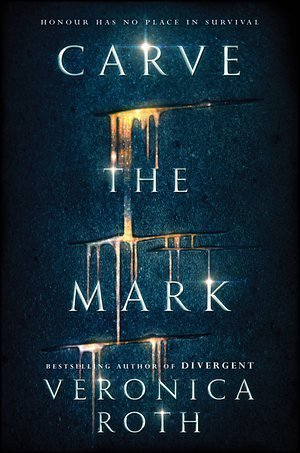 Review: Carve the Mark by Veronica Roth