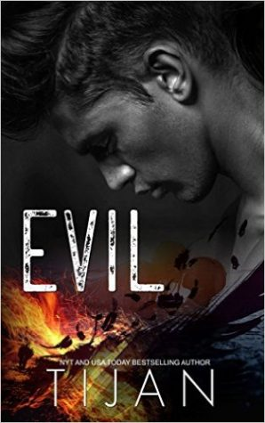 Evil by Tijan