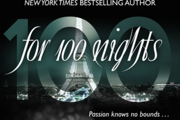 ARC Review: For 100 Nights by Lara Adrian