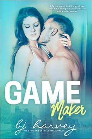 Game Maker by B.J. Harvey