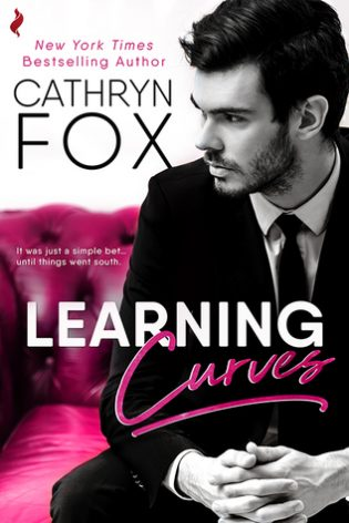 Learning Curves by Cathryn Fox