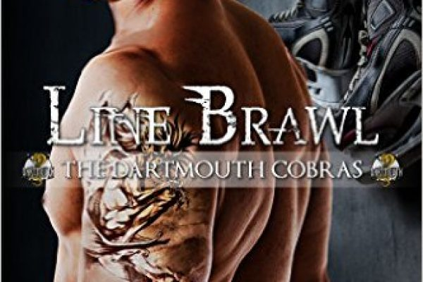 ARC Review: Line Brawl by Bianca Sommerland