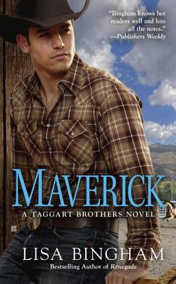Maverick by Lisa Bingham