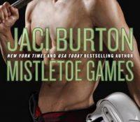 ARC Review: Mistletoe Games by Jaci Burton