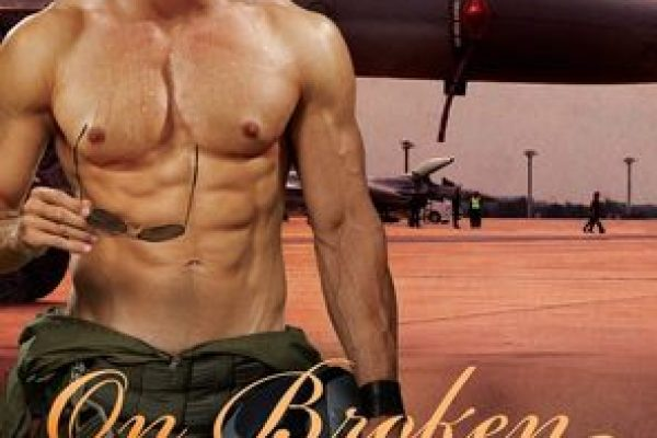 ARC Review: On Broken Wings by Chanel Cleeton