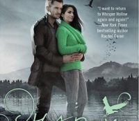 ARC Review: Shadow Silence by Yasmine Galenorn