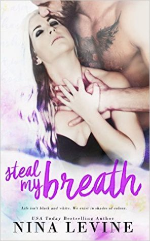 Steal My Breath by Nina Levine