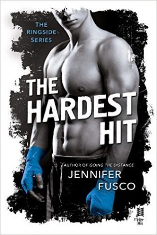 The Hardest Hit by Jennifer Fusco