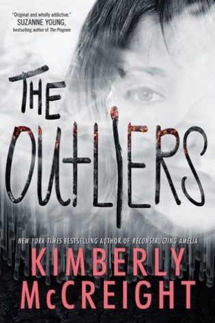 The Outliers by Kimbrly McCreight