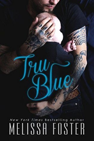 True Blue by Melissa Foster