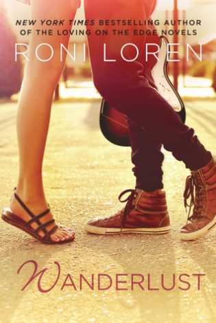 ARC Review: Wanderlust by Roni Loren