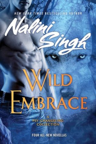 ARC Review: Wild Embrace by Nalini Singh