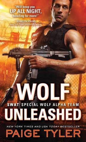 ARC Review: Wolf Unleashed by Paige Tyler