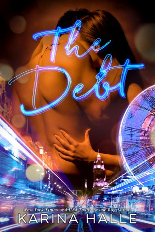 The Debt by Karina Halle