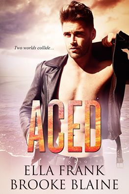 Review: Aced by Ella Frank & Brooke Blaine