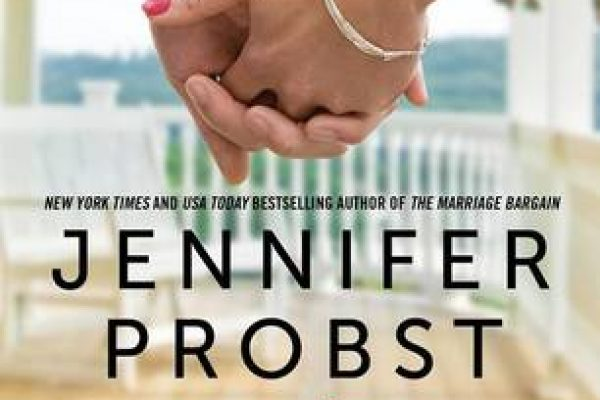 ARC Review: Any Time and Any Place by Jennifer Probst