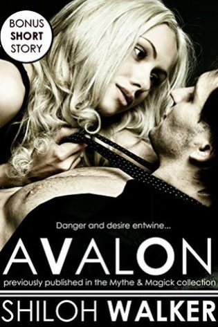 Avalon by Shiloh Walker