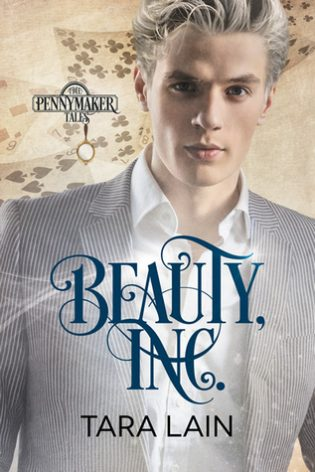 Beauty, Inc. by Tara Lain