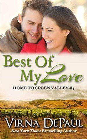 Best of My Love by Virna DePaul