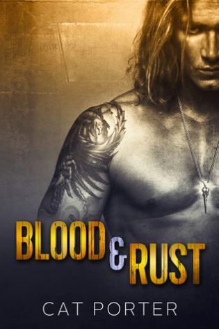 Blood & Rust by Cat Porter