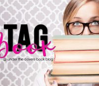 Book Tag: Francesca's Mid-Year Book Freak Out Tag
