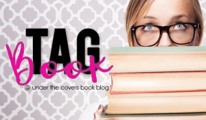 Book Tag: Suzanne's Winter Wonderland