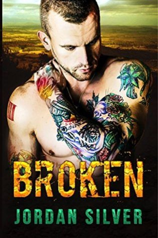 Broken by Jordan Silver
