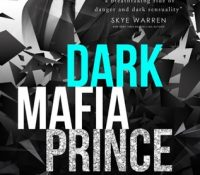 ARC Review: Dark Mafia Prince by Annika Martin