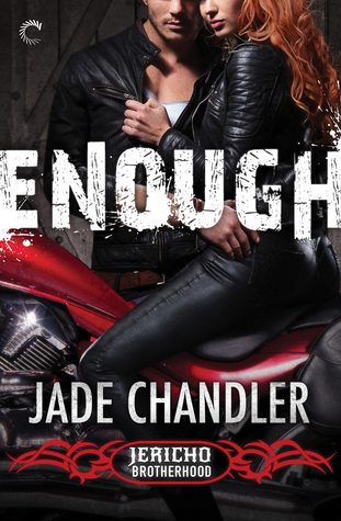 Enough by Jade Chandler