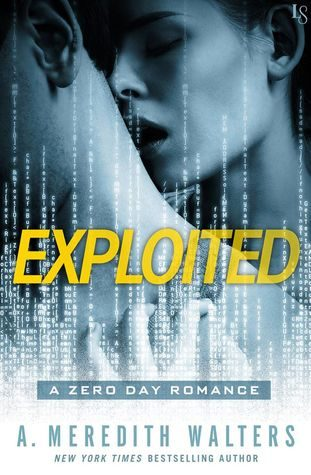 ARC Review: Exploited by A. Meredith Walters
