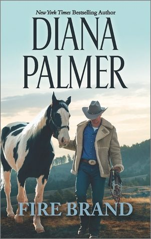Fire Brand by Diana Palmer