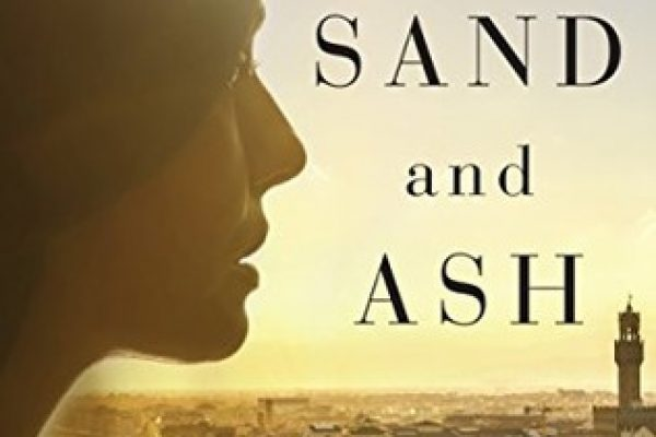 Review: From Sand and Ash by Amy Harmon