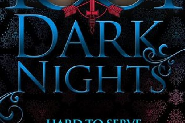 Hard to Serve by Laura Kaye