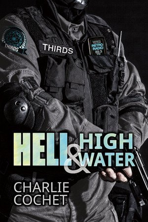 Review: Hell and High Water by Charlie Cochet