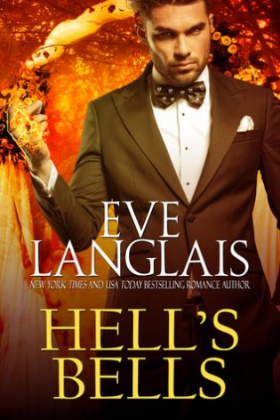 Hell's Bells by Eve Langlais