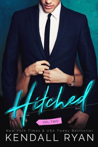 Hitched by Kendall Ryan