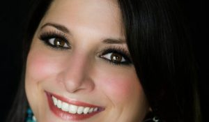 Author Override: Lydia Michaels