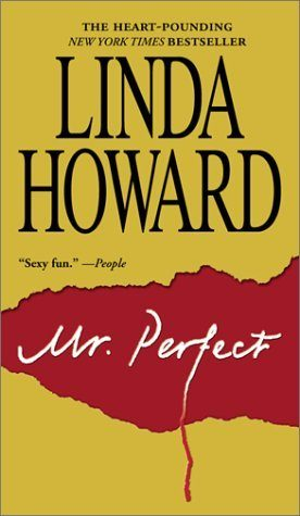 #RollBackWeek Review: Mr. Perfect by Linda Howard