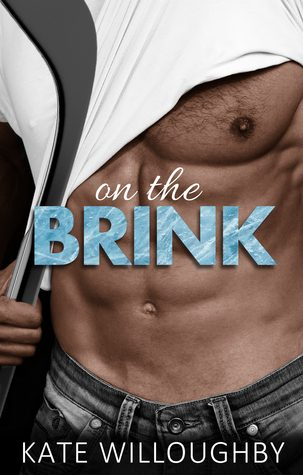 ARC Review: On the Brink by Kate Willoughby