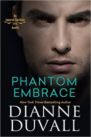 Phantom Embrace by Dianne Duvall