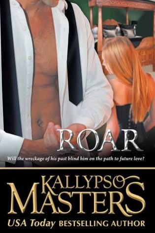 Roar by Kallypso Masters